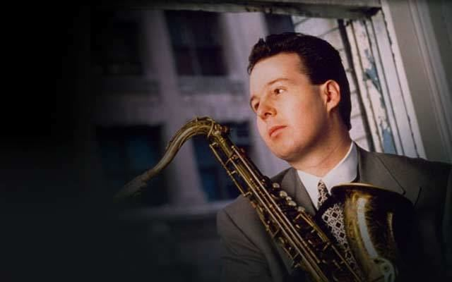 Harry Allen (musician) Harry Allen and Friends For George Cole and Duke Jazz da Gama