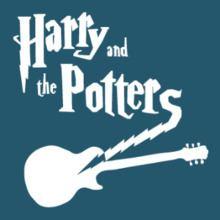Harry and the Potters (album) httpsuploadwikimediaorgwikipediaenthumb5