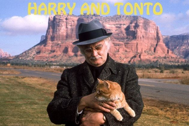 Harry and Tonto Dear Old Hollywood Harry and Tonto 1974 Film Locations