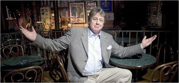 Harry Anderson Harry Anderson Is Leaving New Orleans The New York Times