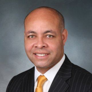 Harry Black (city manager)