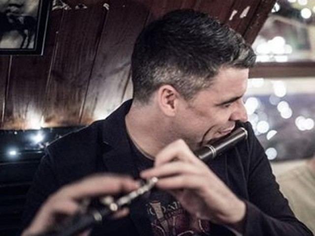 Harry Bradley (musician) Harry Bradley Flute