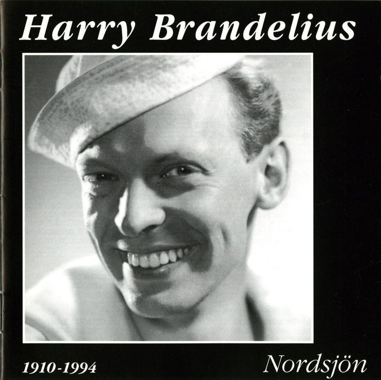 Harry Brandelius Nordsjon by Harry Brandelius on iTunes