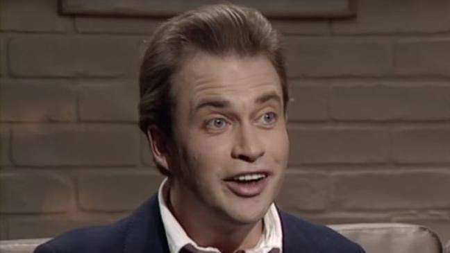 Harry Enfield From the Scousers to Kevin and Perry 8 of Harry Enfields best