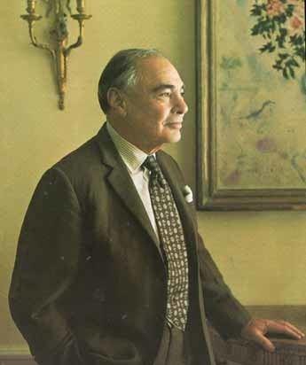 Harry Frederick Oppenheimer - Alchetron, the free social encyclopedia