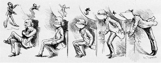 Harry Furniss Harry Furniss AngloIrish caricaturist Britannicacom