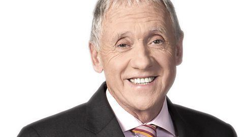 Harry Gration BBC One Look North Yorkshire Harry Gration