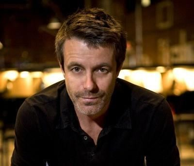 Harry Gregson-Williams Composer Harry GregsonWilliams guns for THE EQUALIZER