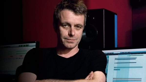 Harry Gregson-Williams Exclusive Interview Part IFilm Composer Harry Gregson
