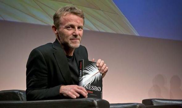 Harry Hole Jo Nesbo39s Harry Hole series A new chapter planned for the