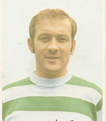 Harry Hood (footballer) Harry The Celtic Wiki