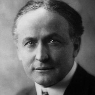 Harry Houdini Harry Houdini The Life of Harry Houdini