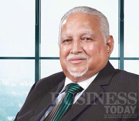 Harry Jayawardena BUSINESS TODAY Distilleries Company of Sri Lanka