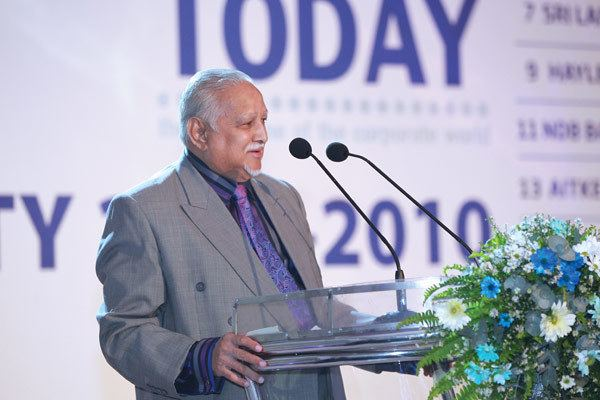 Harry Jayawardena BUSINESS TODAY 10 and 13 DCSL and Aitken Spence Harry