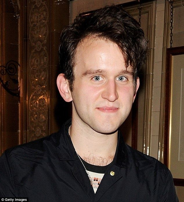 Harry Melling (actor) Harry Melling is unrecognisable from his Harry Potter role as Dudley