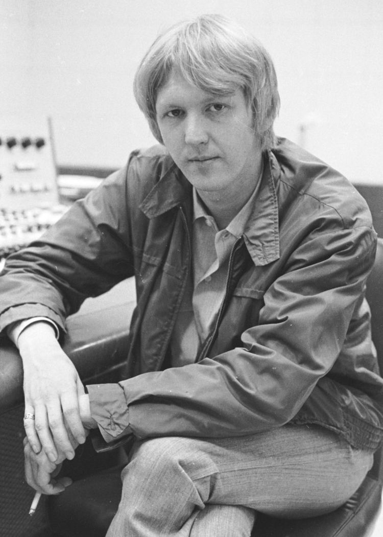 Harry Nilsson YOU39RE MISSING Harry Nilsson Features Brite