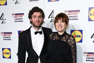 Harry Peacock Katherine Parkinson Harry Peacock Pictures Photos