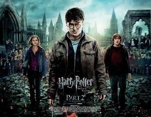 Harry Potter and the Deathly Hallows – Part 2 Harry Potter and the Deathly Hallows Part 2 Wikipedia