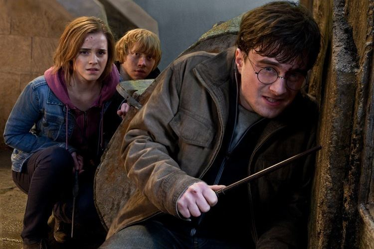Harry Potter and the Deathly Hallows – Part 2 Harry Potter and the Deathly Hallows Part 2 Movie Review 2011