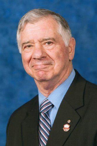 Harry Poulos Professor Harry Poulos Australian Academy of Science