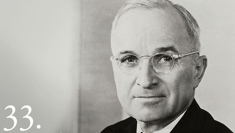 Harry S. Truman Harry S Truman whitehousegov