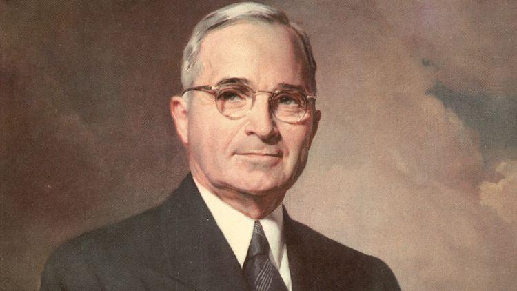 Harry S. Truman Harry S Truman US President Biographycom