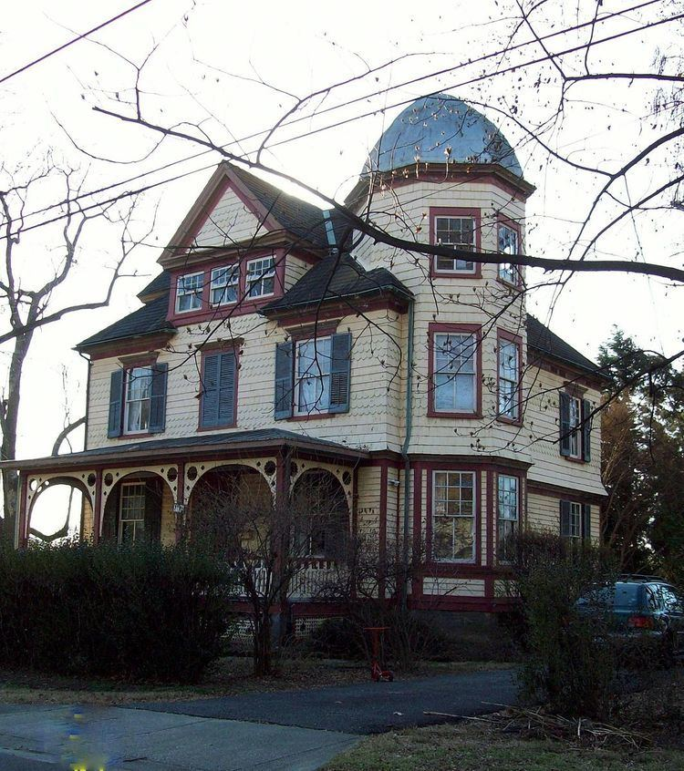 Harry Smith House (Riverdale Park, Maryland)