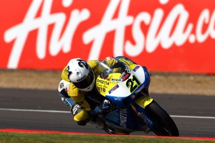 Harry Stafford (motorcycle racer) Brain injury risk forces Harry Stafford to retire Bikesport News