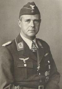 Harry von Bulow-Bothkamp