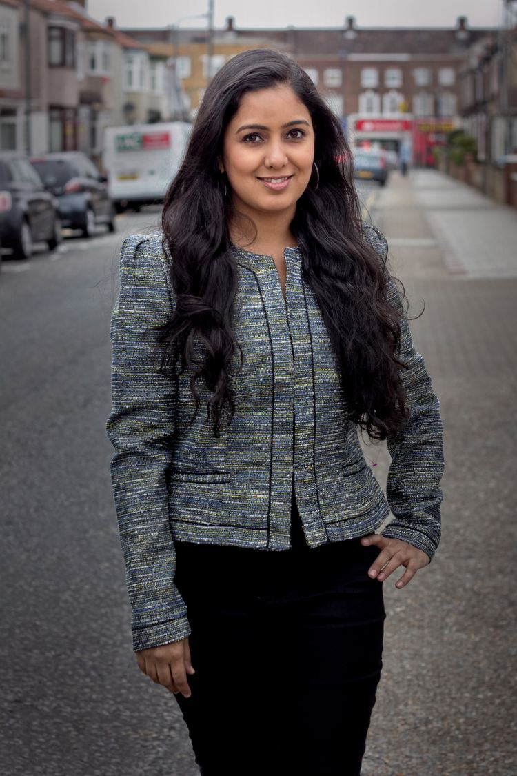 Harshdeep Kaur httpsuploadwikimediaorgwikipediacommons33