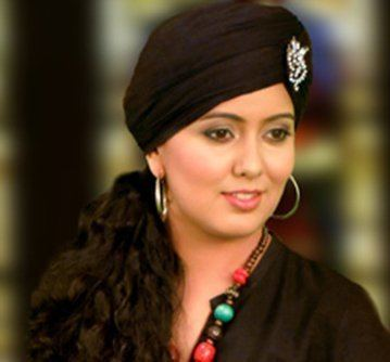 Harshdeep Kaur Harshdeep Kaur The celebrated singer credits her father