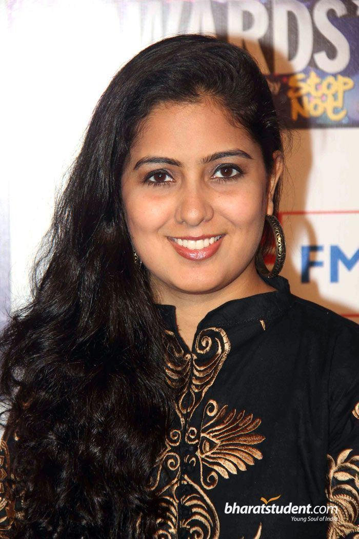 Harshdeep Kaur Harshdeep Kaur2nd Big Star Entertainment Awards 2011
