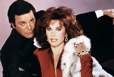 Hart to Hart Hart to Hart 5 Lessons in Love from TV39s Crimefighting Couple by