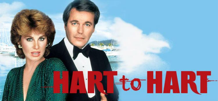 Hart to Hart Can you go back Hart to Hart SparklyPrettyBriiiight