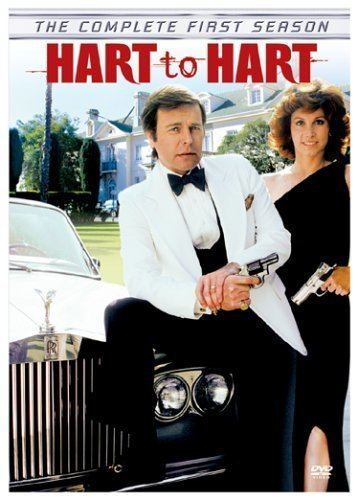 Hart to Hart Amazoncom Hart to Hart The Complete First Season Robert Wagner