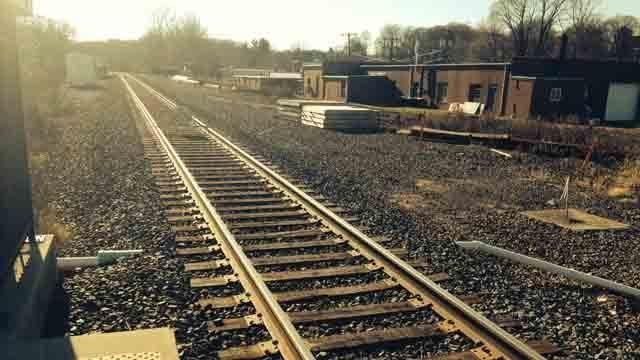 Hartford Line Hartford Rail Line service to launch in 2018 WFSB 3 Connecticut