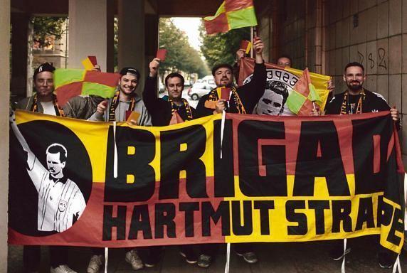 Hartmut Strampe