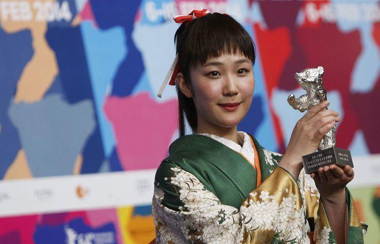 Haru Kuroki Asian cinema triumphs at Berlin film fest South China