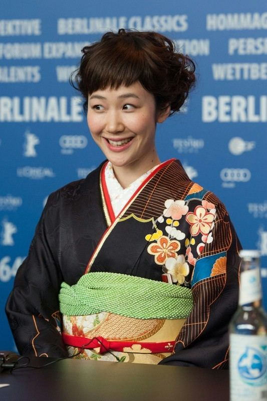 Haru Kuroki Berlinale Archive Annual Archives 2014 Programme