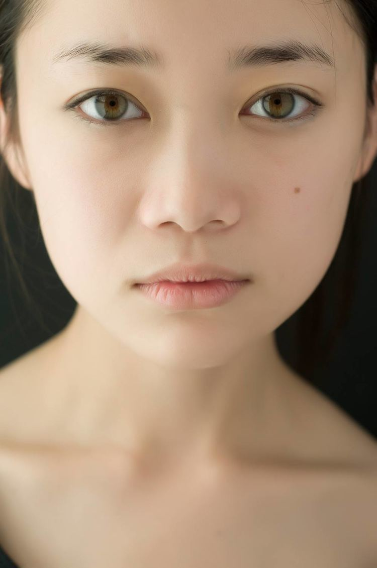 Haruka Abe Classify AngloJapanese Actress Haruka Abe
