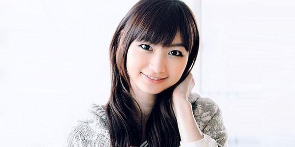 Haruka Tomatsu Haruka Tomatsu singer jpop