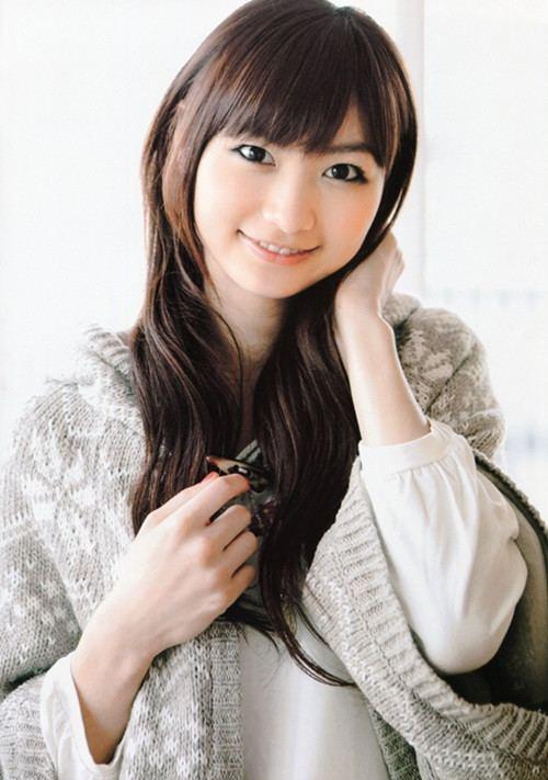 Haruka Tomatsu Crunchyroll Happy Birthday to Anime Voice Actress Haruka