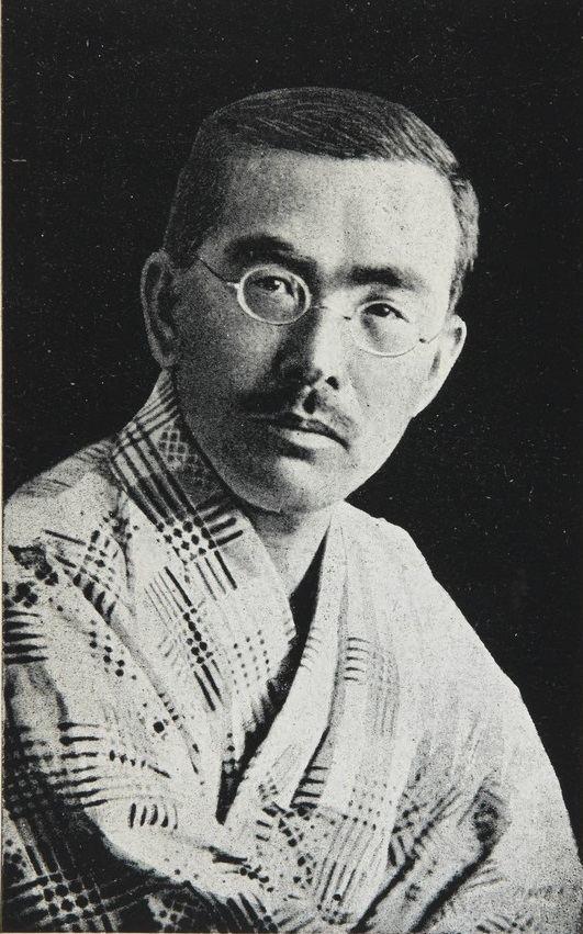 Harukichi Shimoi httpsuploadwikimediaorgwikipediacommons66