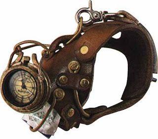 Haruo Suekichi Watchismo Times Japanese Steampunk Watchmaker Haruo Suekichi