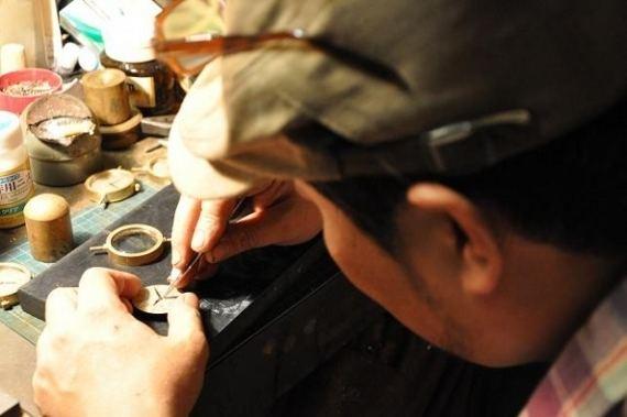 Haruo Suekichi An Interview With Japanese Steampunk Artist Haruo Suekichi Cool