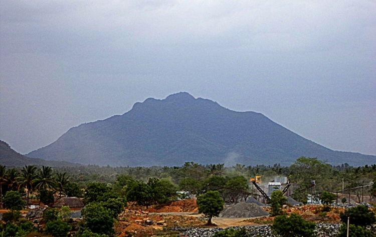 Harur Beautiful Landscapes of Harur