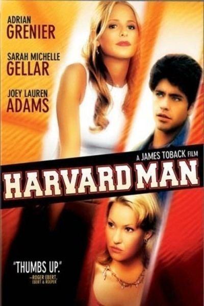 Harvard Man Harvard Man Movie Review Film Summary 2002 Roger Ebert