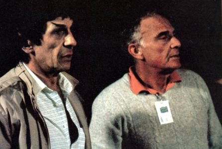 Harve Bennett Harve Bennett Dies Producer Of 39Star Trek39 Movies Was 84