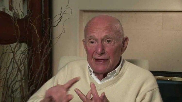 Harve Bennett Remembering Harve Bennett Archive of American Television