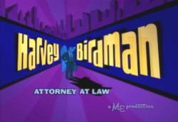 Harvey Birdman, Attorney at Law Harvey Birdman Attorney at Law Wikipedia